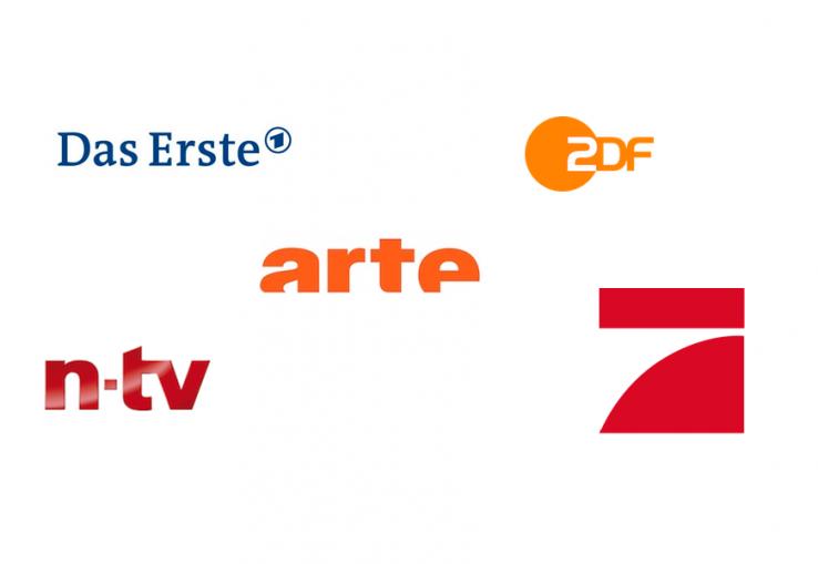 how to watch german tv online